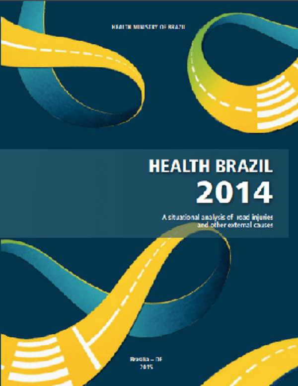 Health Brazil 2014: a situational analysis of road injuries and other external causes